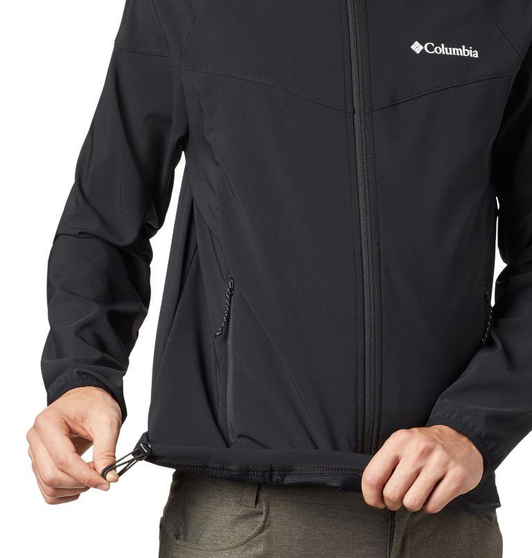 Men's Heather Canyon™ Softshell Jacket Men's Heather Canyon™ Softshell Jacket, a3