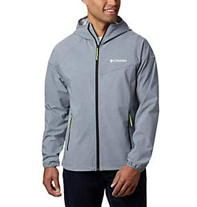 Men's Heather Canyon™ Softshell Jacket