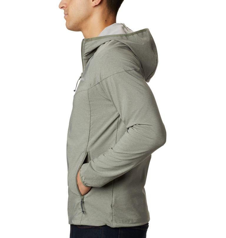 Men's Heather Canyon™ Softshell Jacket Men's Heather Canyon™ Softshell Jacket, a1