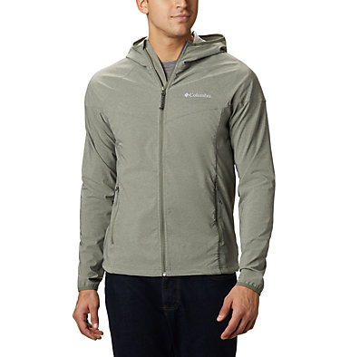 Heather Canyon™ Softshell-Jacke für Herren , front