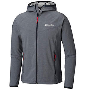 Men's Heather Canyon™ Softshell Jacket