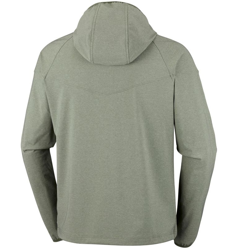 Softshell Heather Canyon™ Homme – Grandes tailles Softshell Heather Canyon™ Homme – Grandes tailles, back