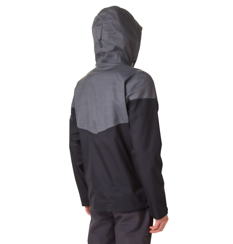 Men's Inner Limits™ Jacket Men's Inner Limits™ Jacket, back