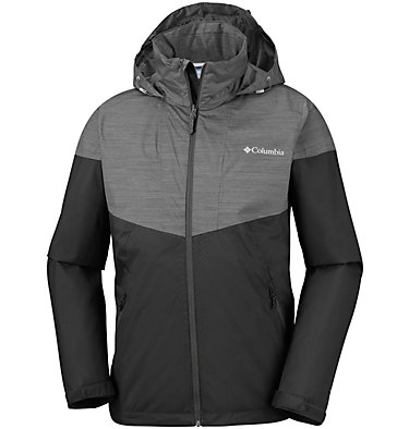 Men's Inner Limits™ Jacket–Extended Sizes , front