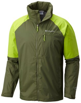 Columbia Mens Watertight Trek Jacket