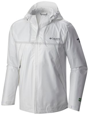 Men's OutDry™ Ex Eco Jacket | Tuggl