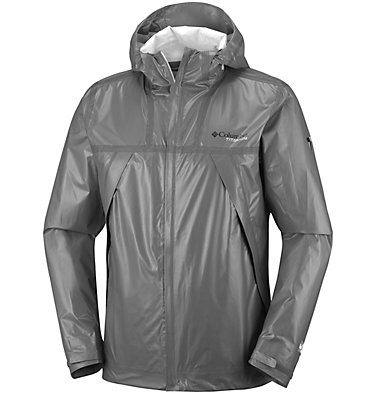Men's OutDry™ Ex ECO Tech Shell , front