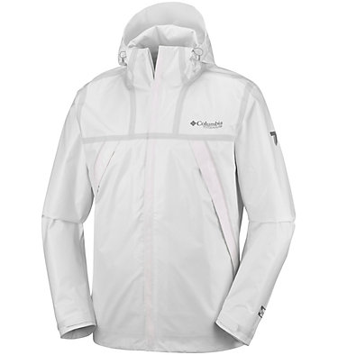 OutDry™ Ex ECO Tech Shell für Herren , front
