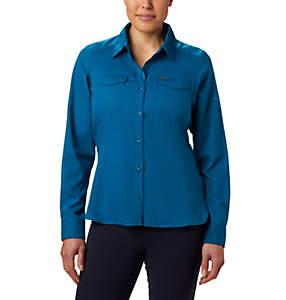 Chemise à manches longues Silver Ridge™ Lite pour femme