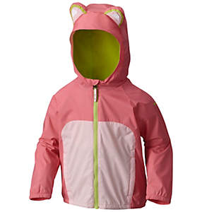 Infant Kitteribbit™ Jacket