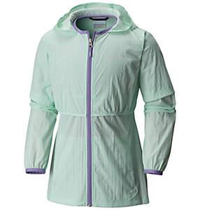 Girl's Athena™ Long Jacket