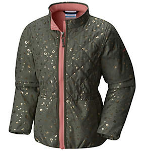 Girl's Next Destination™ Casual Fleece Jacket