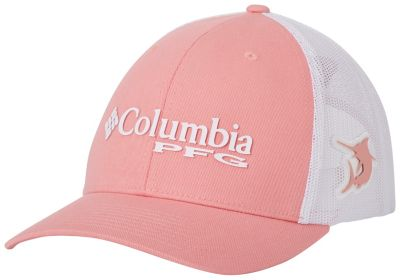 4a01f616897582 PFG Mesh Snap Back Fishing Ball Cap | Columbia.com