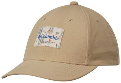 Cascades Explorer™ Ball Cap | Tuggl