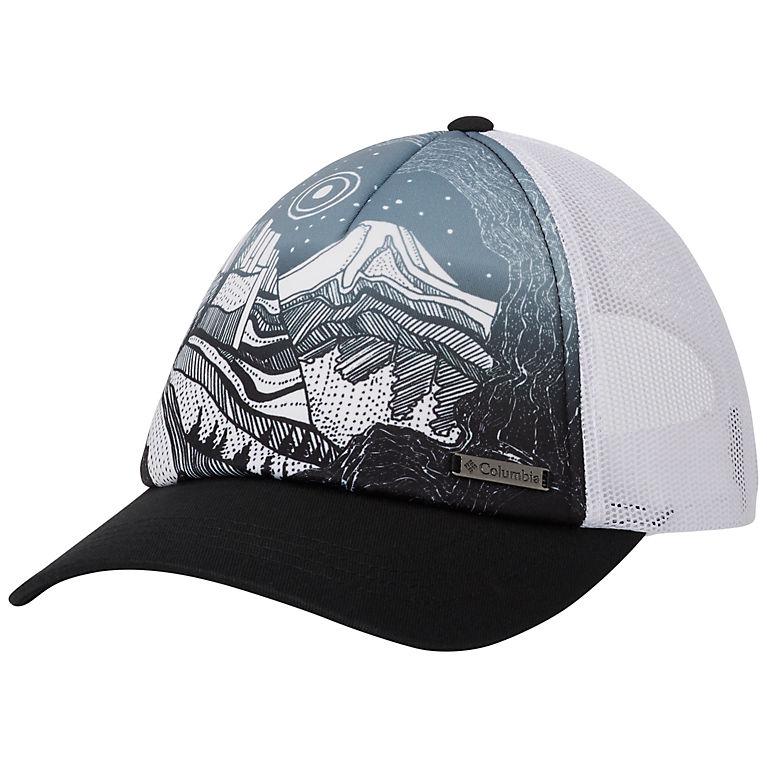 3672522ad98 Black Women s Columbia Mesh™ Hat