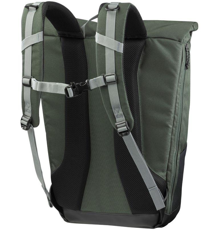 Convey™ 25L Rolltop Daypack | 347 | O/S Sac À Dos Unsiexe Avec Fermeture Par Enroulement 25L Convey™, Surplus Green, back