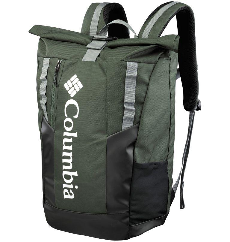 Convey™ 25L Rolltop Daypack | 347 | O/S Sac À Dos Unsiexe Avec Fermeture Par Enroulement 25L Convey™, Surplus Green, front