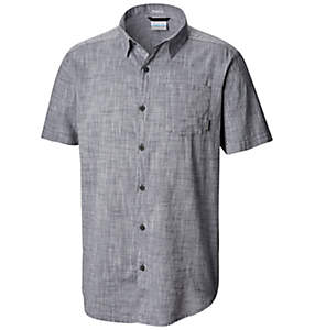 2e5d8a4f1 Men's Button Down Shirts - Long & Short Sleeve | Columbia Sportswear