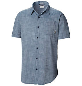 15ad17987df Men's Button Down Shirts - Long & Short Sleeve | Columbia Sportswear
