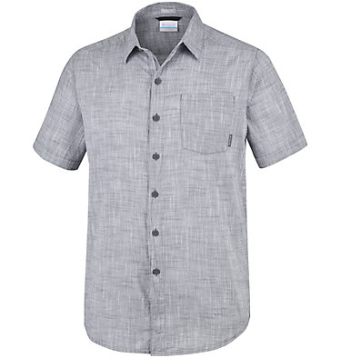 Men's Under Exposure™ YD Short Sleeve Shirt , front