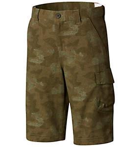 Pantaloncini fantasia Silver Ridge™ da bambino