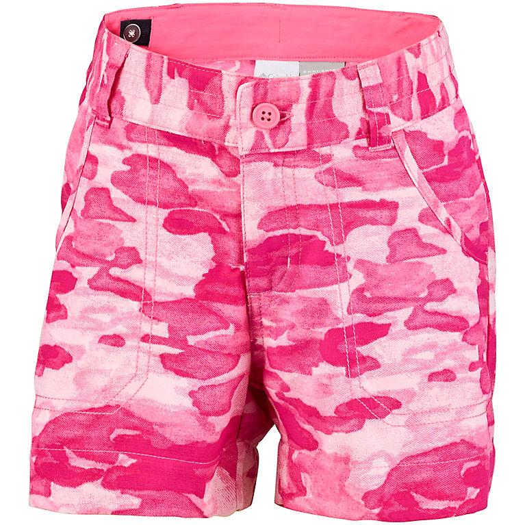 5bd0c147e Shorts estampados Silver Ridge™ para niñas