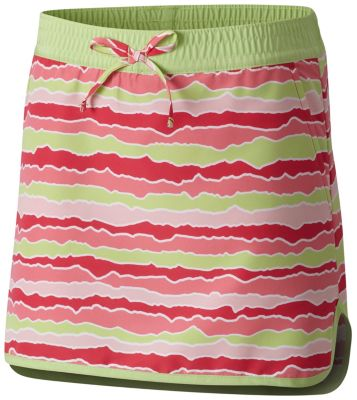 Girls' Solar Stream™ Skort | Tuggl