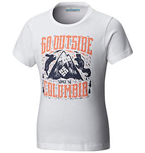 Girl's Gone Camping™ Tee