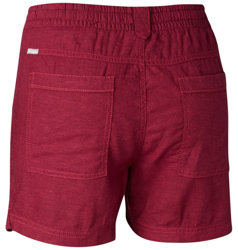 Short Summer Time™ Femme Short Summer Time™ Femme, back