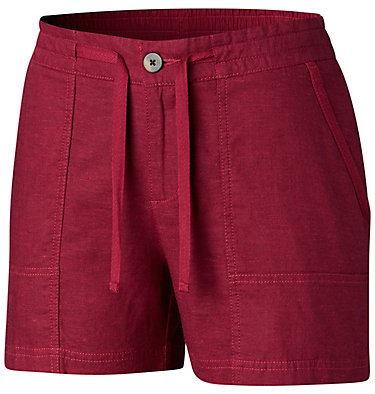 Summer Time™ Shorts für Damen , front