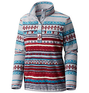 Women's Mountain Side™ Printed Pullover - Plus Size