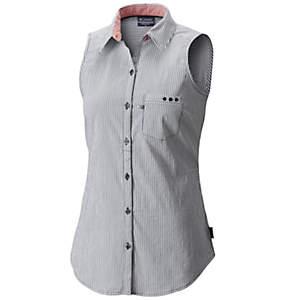 Women's PFG Super Harborside™ Woven Sleeveless Shirt