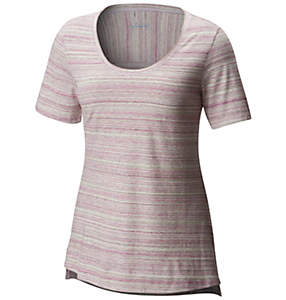 Women's Sunshine Springs™ Tee - Plus Size