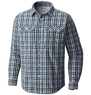 Men's Canyon™ AC Long Sleeve Shirt