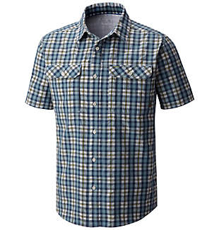 Men's Canyon™ AC Short Sleeve Shirt