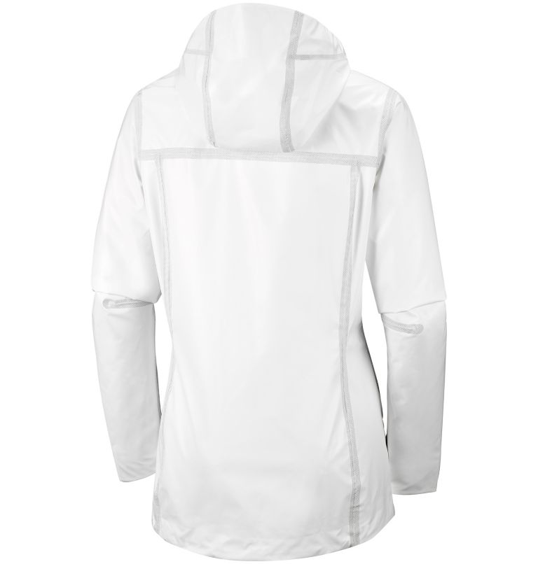 Women's OutDry™ Ex ECO Tech Shell Women's OutDry™ Ex ECO Tech Shell, back