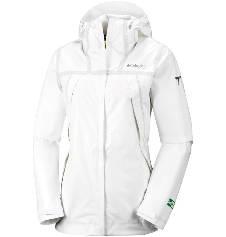 Shell OutDry™ Ex ECO Tech Femme, front