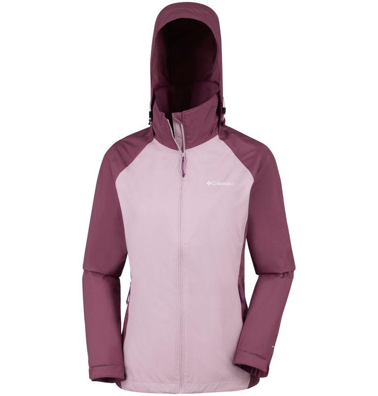 Tapanga Trail™ Jacket | 551 | XS Giacca Tapanga Trail™ da donna, Antique Mauve, Mineral Pink, a1