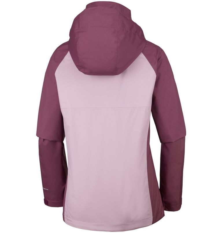 Tapanga Trail™ Jacket | 551 | L Giacca Tapanga Trail™ da donna, Antique Mauve, Mineral Pink, back