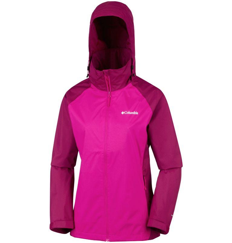 Tapanga Trail™ Jacket | 627 | XL Giacca Tapanga Trail™ da donna, Haute Pink, Wine Berry, a1