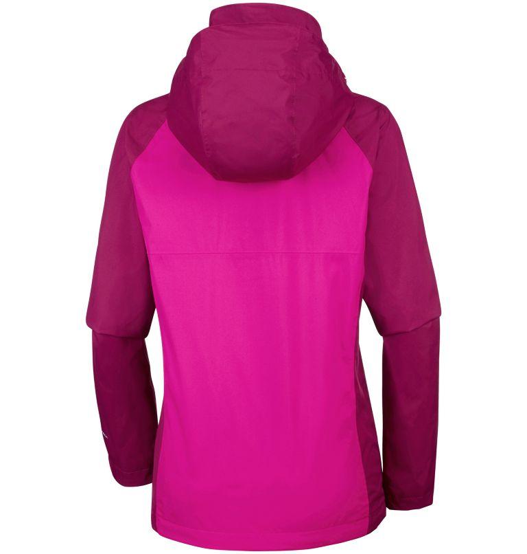 Tapanga Trail™ Jacket | 627 | XL Giacca Tapanga Trail™ da donna, Haute Pink, Wine Berry, back