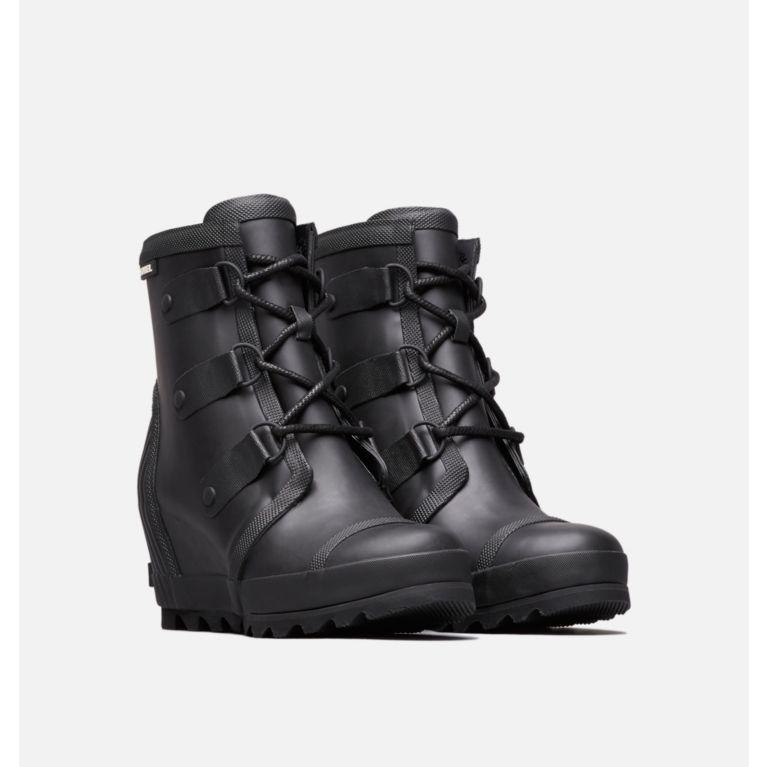 fc26a4a90245 Women s Joan Waterproof Rain Wedge Boot