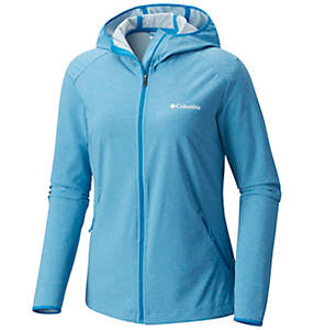 Women's Heather Canyon™ Softshell Jacket - Plus Size