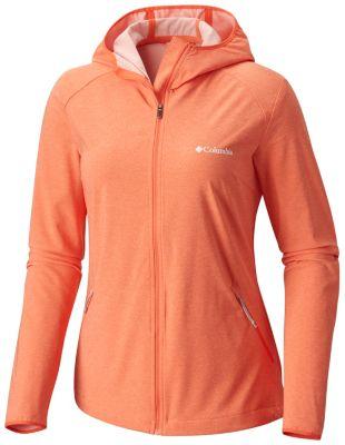 Women's Heather Canyon™ Softshell Jacket - Plus Size   Tuggl