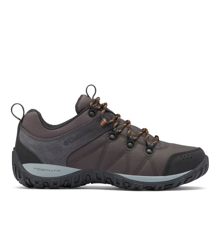 Choose SZ/Color. Men's Athletic Shoes Columbia 1718181 Mens Peakfreak Venture LT Hiking Shoe  D