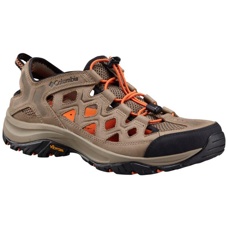 e63a332bc7bc Men s Terrebonne Waterproof Leather Hybrid Sneaker Sandal