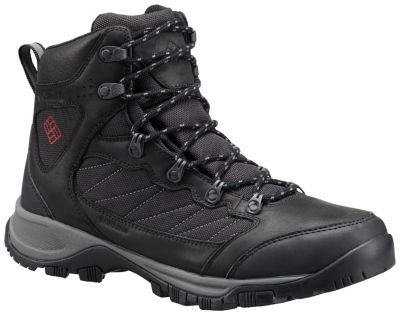 Men's Cascade Pass™ Waterproof Boot | Tuggl