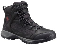 Men's Cascade Pass Waterproof Boots