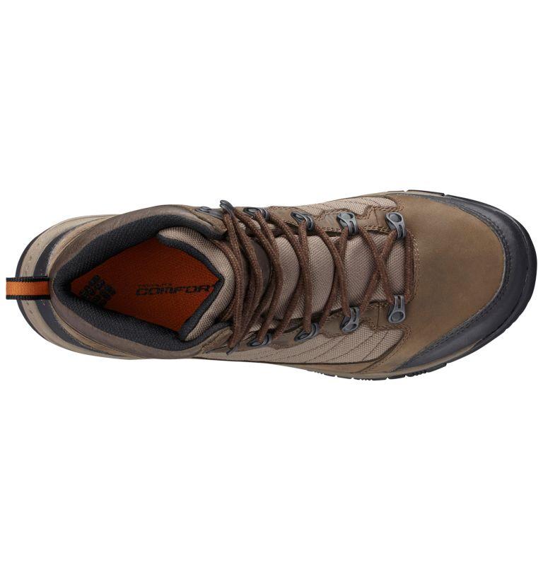 Men's Cascade Pass Waterproof Boots Men's Cascade Pass Waterproof Boots, back