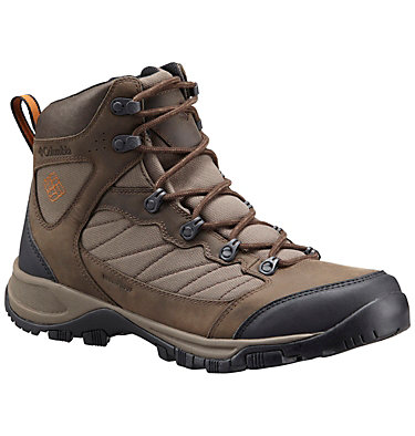 Men's Cascade Pass Waterproof Boots , front